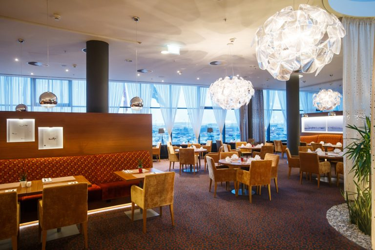 restaurant Skylight